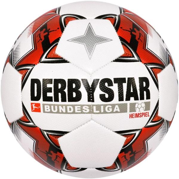 [Edeka] Derbystar Bundesliga Heimspiel Replica, Gr. 5