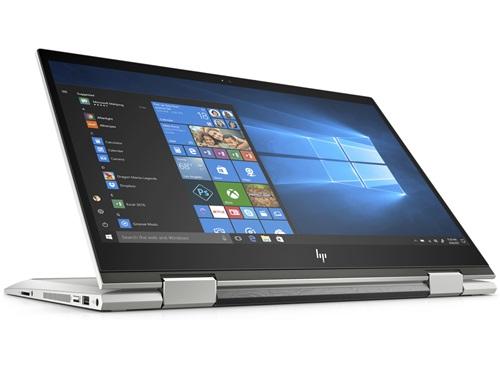 HP ENVY 15 x360 / i5-8265U /8GB RAM /  256 GB NVMe M.2 SSD / 1 TB HDD / MX150(4GB)