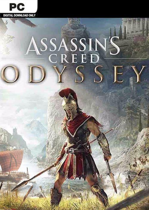 [PC] AC Odyssey Gold Edition