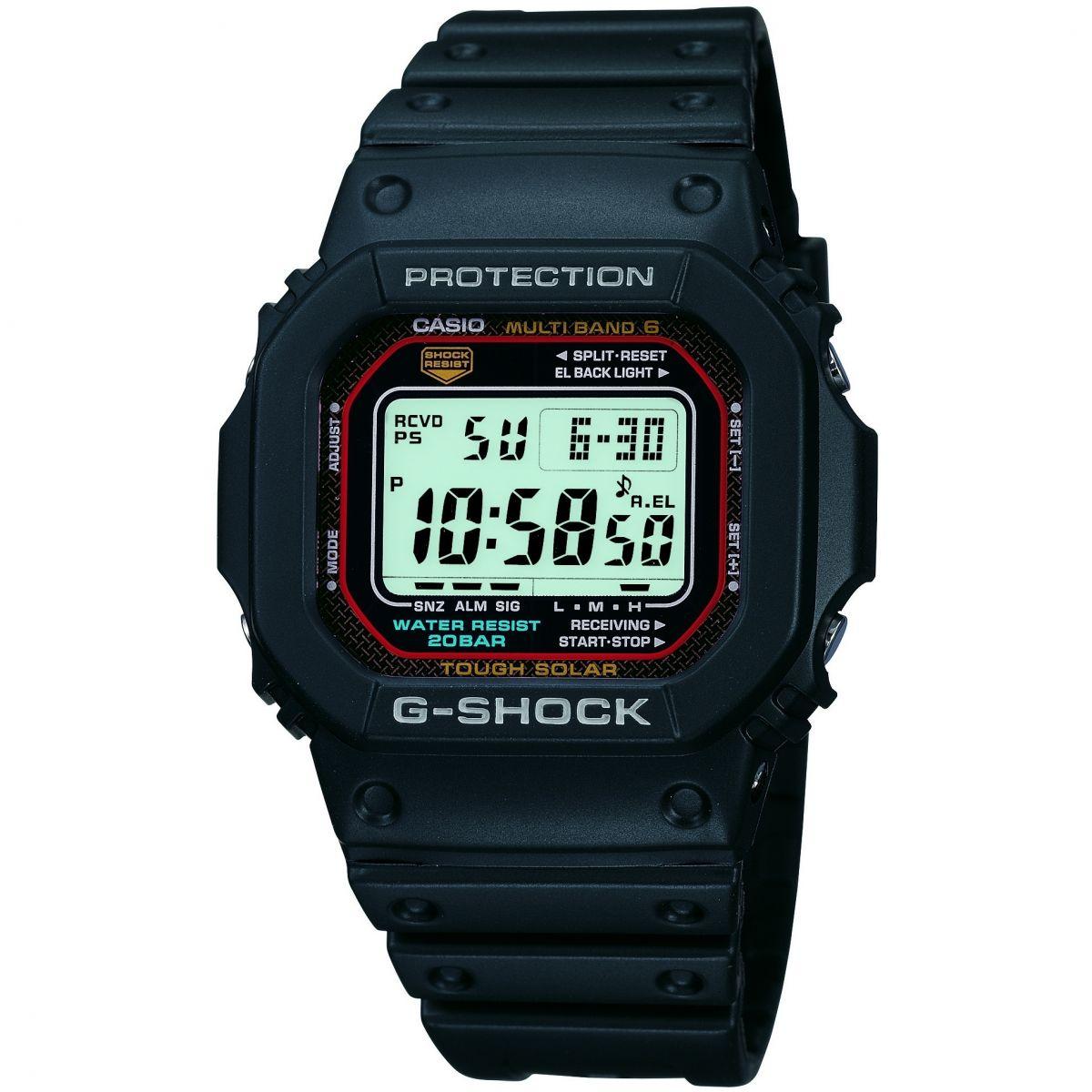 Casio G-Shock GW-M5610-1ER Herrenuhr und viele weitere mit 20% zusätzlich