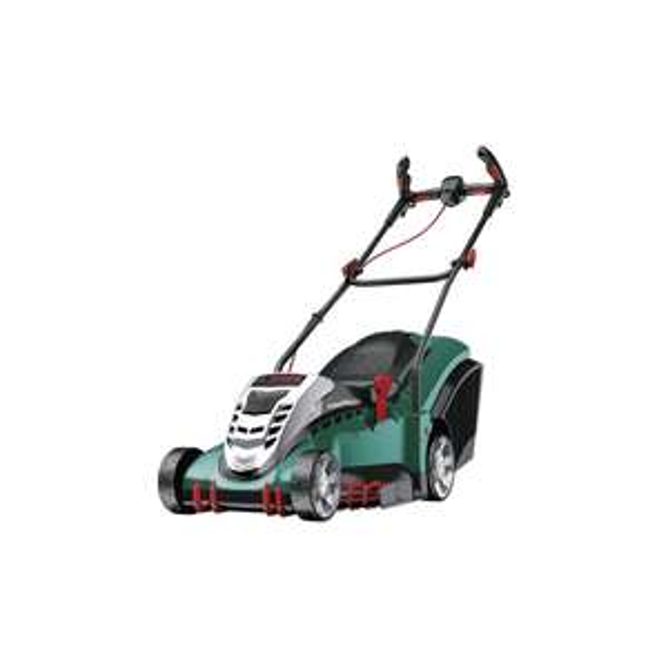 [Talk-Point] Bosch Akku Rasenmäher Rotak 43 LI (ohne Akku, Karton (36 V, Schnittbreite 43 cm, Schnitthöhe 20 - 70 mm))