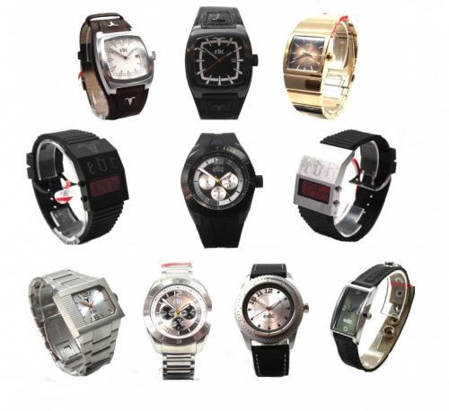 EDC by Esprit Uhren (10 versch. Modelle) bei ebay WOW für 29,90 inkl. Versand