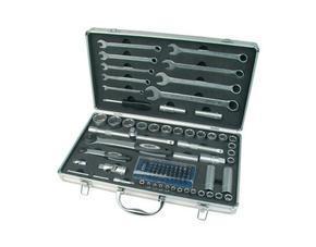 Mannesmann 29105 Steckschlüssel-Werkzeugsatz, für 39,95 € portofrei