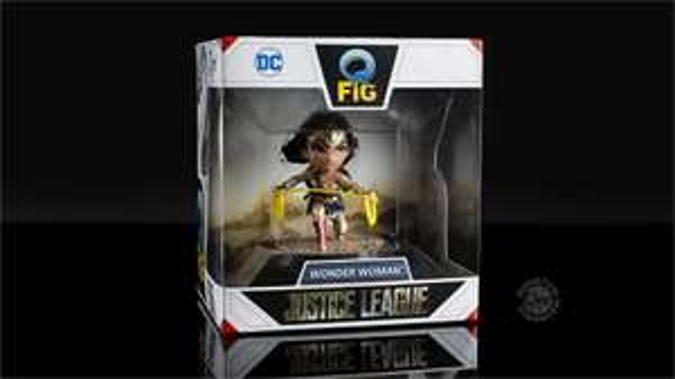 Wonder Woman Figur für 9,96€, Transformers Figur (Megatron & Hound) für je 5,96€, Transformers - Figur Sqweeks für 4,96€ (GameStop)