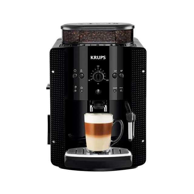 Krups Kaffee Vollautomat EA 8108