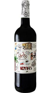 spanischer Rotwein Nembus 12 Flaschen für 30 €  und 1 Flasche zusätzlich geschenkt