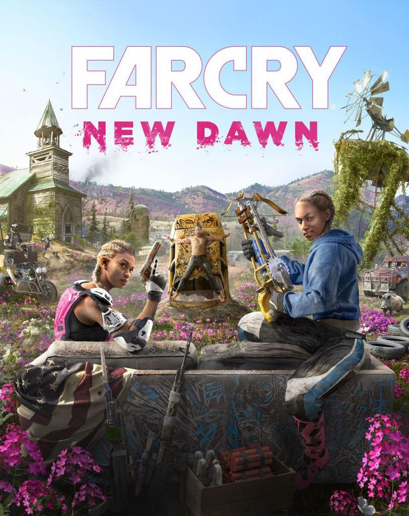 Far Cry: New Dawn (PC-Uplay) für 18.37€ (WinGameStore)