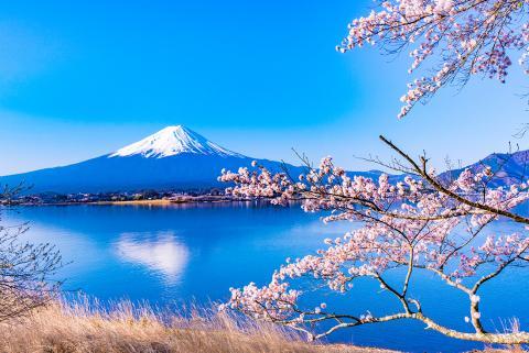 Flüge: Japan (April - Juli) Hin- und Rückflug mit ANA / LH von Frankfurt, München, Berlin uvm. nach Osaka/Nagoya ab 447€ inkl.2x23Kg Gepäck