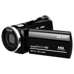 Jay-Tech Videoshot DDV-H7 Full HD Camcorder @ Jawoll.de Gutschein +QIPU  12%