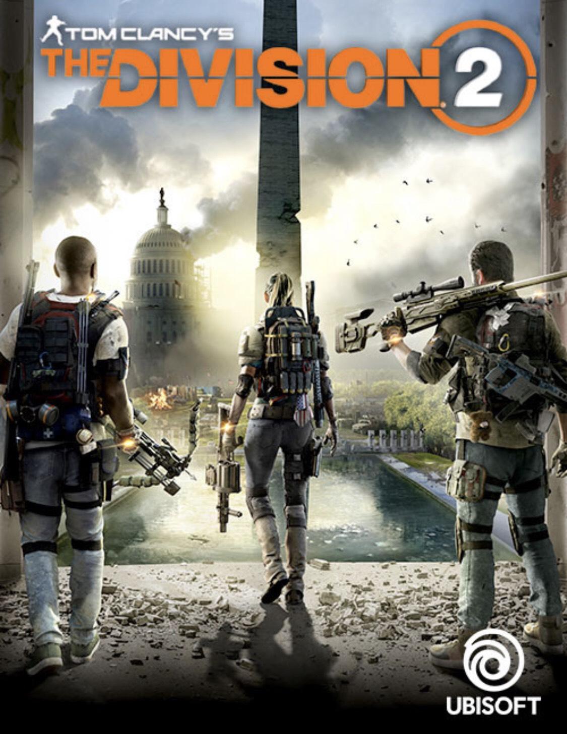 GameStop 9,99 Aktion The Division 2 und mehr