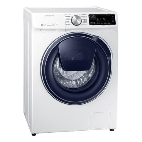 Waschmaschine Samsung QuickDrive WW81M642OPW/EG für 578,90€ (statt 777€)