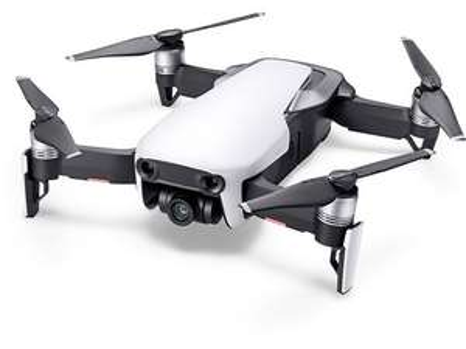 DJI Mavic Air Drohne | Refurbished