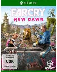 Far Cry: New Dawn(Xbox One)