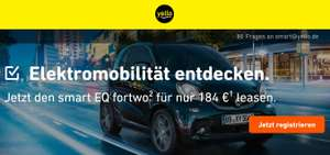 Yello e-smart Leasing