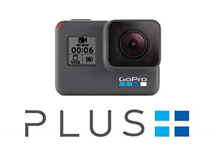 50% auf Zubehör mit GoPro Plus - z.B. Fusion Grip für 29,99€ statt 54€