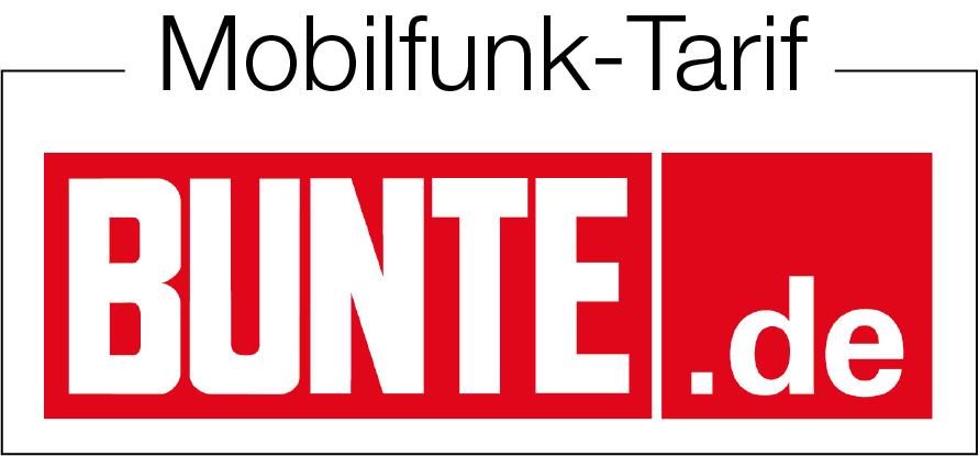 Bunte Handytarif: z.B. Blau Allnet XL (4GB LTE, o2-Netz) inkl. 100€ Shopping-Gutschein für mtl. 14,99€ (eff. kostenlos, 6 Monate MVLZ)