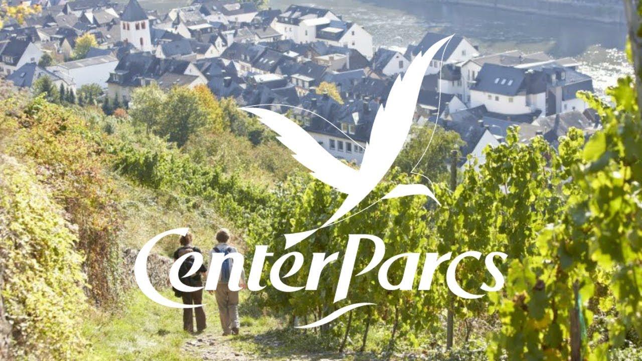 Verrückter Mittwoch bei Center Parcs: 3 Tage im Center Parcs Eifel für 6 Personen für 119€