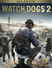 Watch Dogs 2 Gold Edition (PC-Uplay) für 12.16€ (2Game)