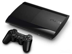 Sony PS3 Super Slim (500GB) 4004C Playstation 3 für 239,36