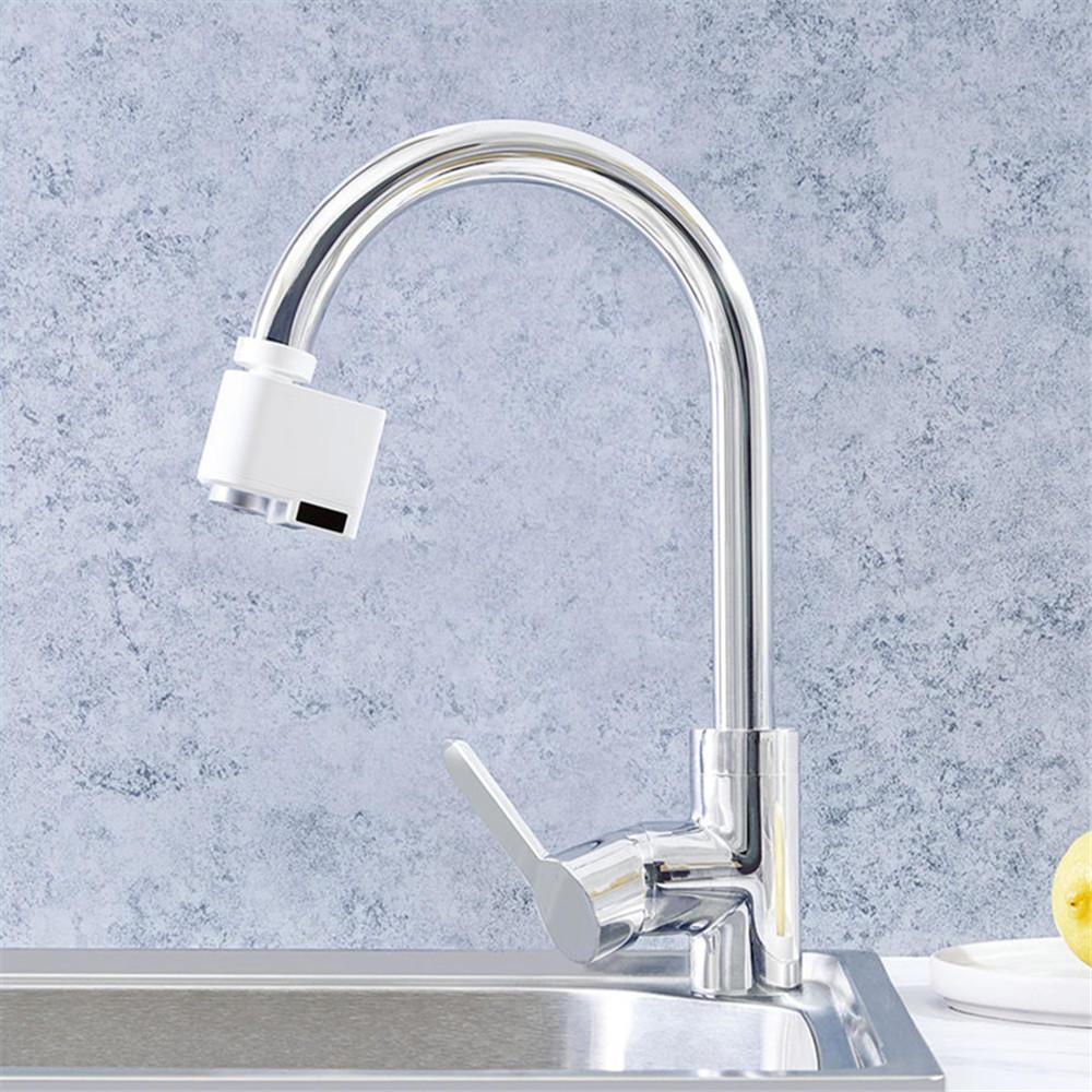 Xiaomi ZAJIA Automatische Infrarot Induktion Wasserspargerät Für Wasserhahn