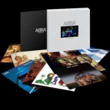 Abba - The Vinyl Collection bei JPC