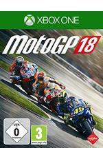 MotoGP 18 Xbox One für 19,99€