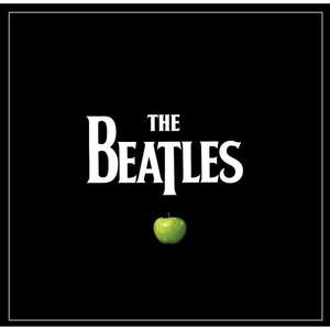 The Beatles Remastered In Stereo Vinyl Box 2012