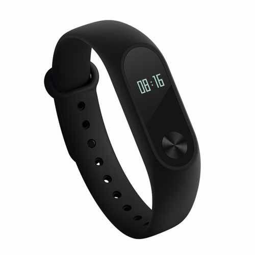 Xiaomi Mi Band 2 - Fitness Tracker im Räumungsverkauf!