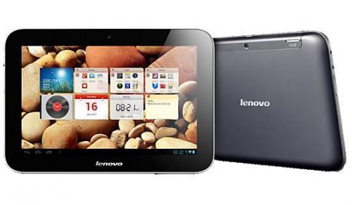 Lenovo® IDEATAB A2109 (MAR1JGE)