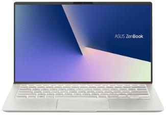 ASUS UX433FA-A5133T, i5-8265U, 8 GB RAM, 256 GB SSD, UHD 620, Icicle Silver Metal (nur mit Saturncard)
