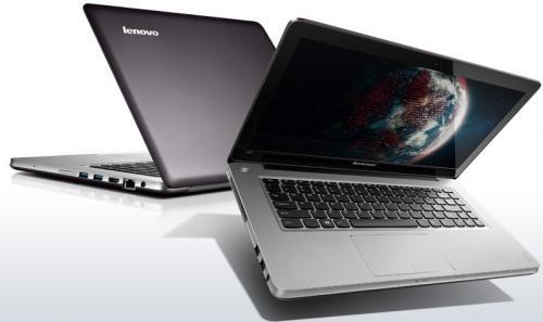 Lenovo IdeaPad U510: 15,6 Zoll Ultrabook, i3-3217U, 4GB, 500GB+24SSD, Win8 für 599 Euro (inkl. Versand)