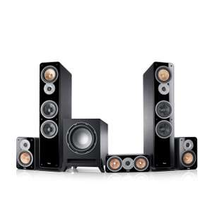 Teufel ultima 40 Surround 5.1 inkl. Versand