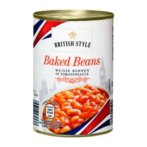 Baked Beans ALDI-NORD ab heute [14.03.2019]