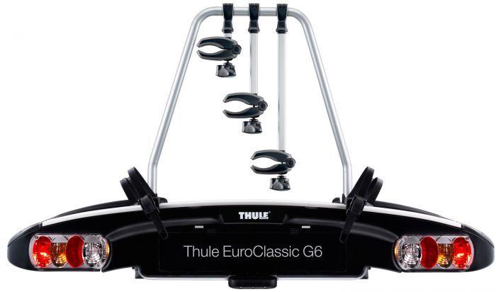 3 Räder/ Thule Fahrradträger EuroClassic 929 G6