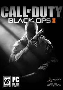 Call of Duty Black Ops 2 + Nuketown / Steam