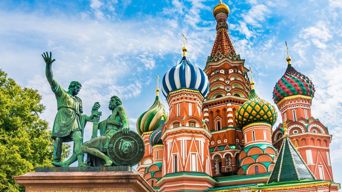 5 Tage Moskau zu zweit ab 98,50€ p.P. (inkl.Flug& Unterkunft) + Visum Kosten