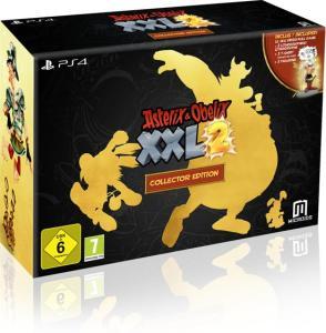 Asterix + Obelix: XXL 2 (Collector s Edition) PS4 [bol.com]