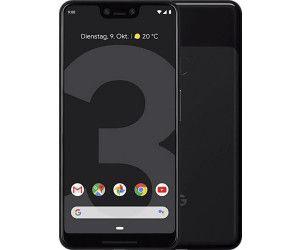 """Google Pixel 3XL Smartphone in schwarz oder weiß (6.3"""", 2960x1440 Pixel, 4GB/64GB, Snapdragon 845, Android 9.0)"""