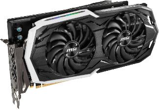 MSI GeForce RTX 2070 Armor 8G V373-014R PCIe Nvidia Grafikkarte [Saturn Card]