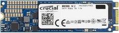 Crucial SSD MX500 500GB, M.2