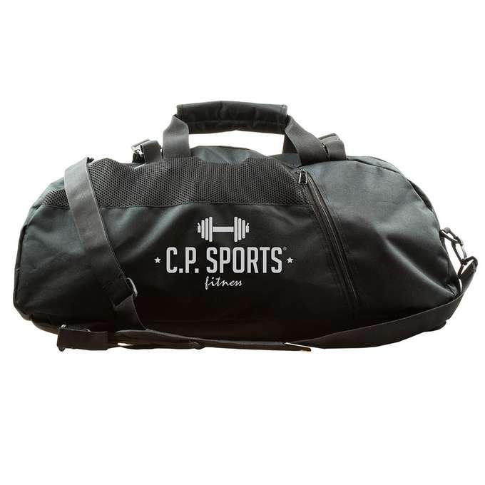 gymbag sporttasche auch als rucksack nutzbar 21 59. Black Bedroom Furniture Sets. Home Design Ideas