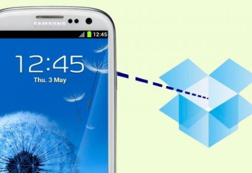 50GB Dropbox Speicher für Firmwareupdate auf Jelly Bean eures Galaxy S2
