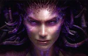 BETA ++  Starcraft 2 - Heart of the Swarm ++ Update: Amazon