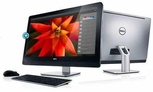 Dell XPS ONE 27 für 1119€ und 10% Cashback