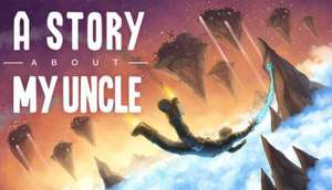 """A Story About My Uncle"" Steamkey kostenlos [DLH.net] [Steam]"