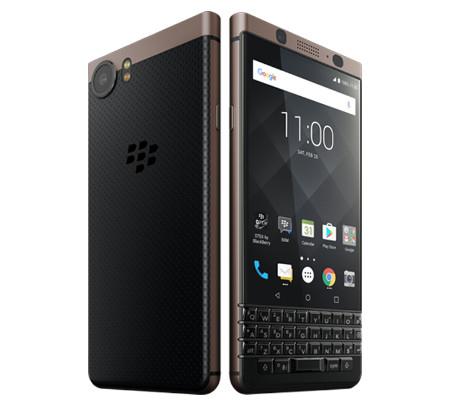 Blackberry Keyone Bronze Edition ( DualSim ) bei Expert Klein