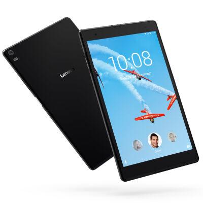 "Lenovo Tab4 8 Plus TB-8704F 8"" Full HD IPS Display, Octa-Core, 4 GB RAM, 64 GB Flash"