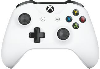 Xbox Wireless Controller - Weiß - Saturn Card Aktion 15%  für 33,99 EUR [Saturn Online & Markt]