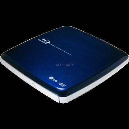 "Blu-ray Brenner extern:  ""LG BP06LU11"""