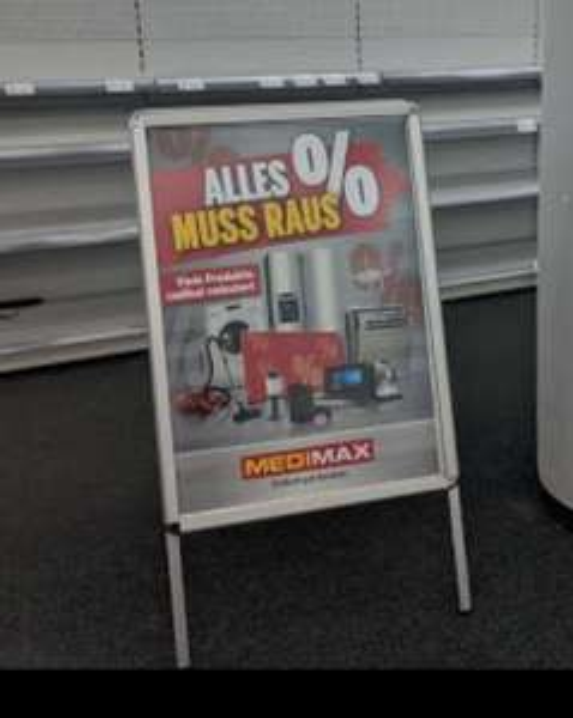 [Lokal Hamburg Wandsbek] AUSVERKAUF MEDIMAX bis zu -70%